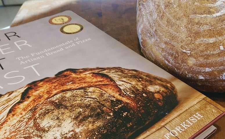 Forkish Saturday White Bread