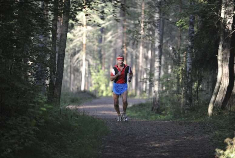 strategies to be a lifelong runner