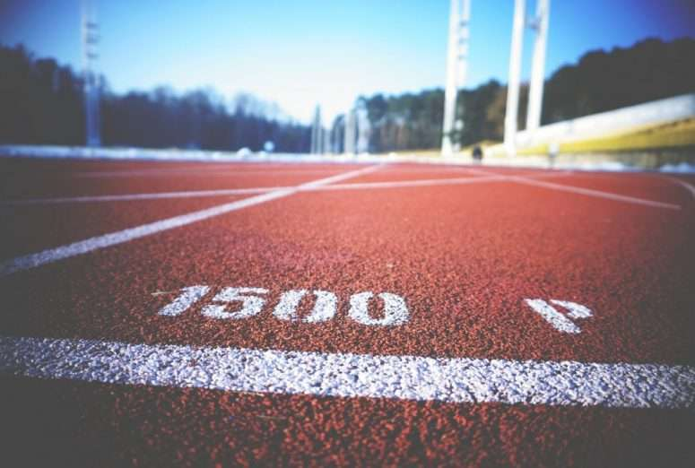 3 Masters Track Speed Workouts