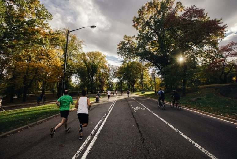 4 Effective Workouts to Mix Up Your 10k Training