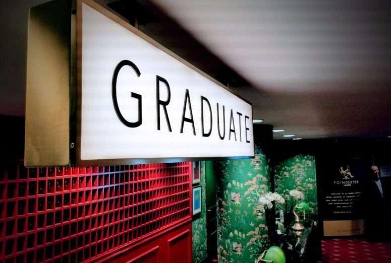 The Graduate Providence