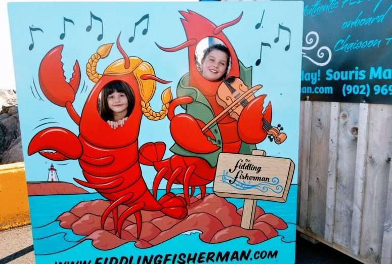 the fiddling fisherman jigs and reels experience