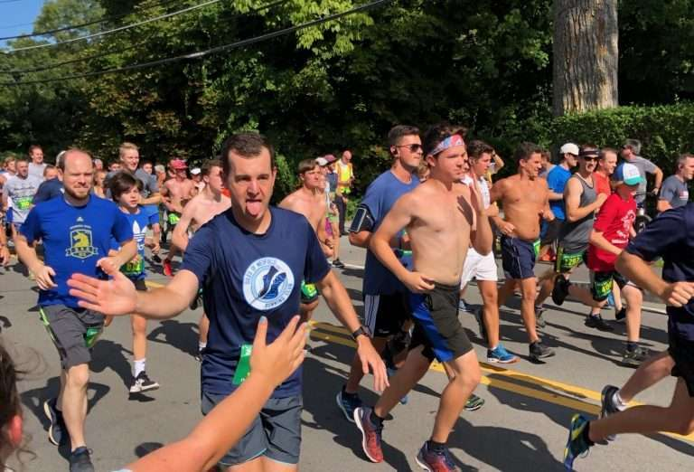 Race recap The Brew Run 2019