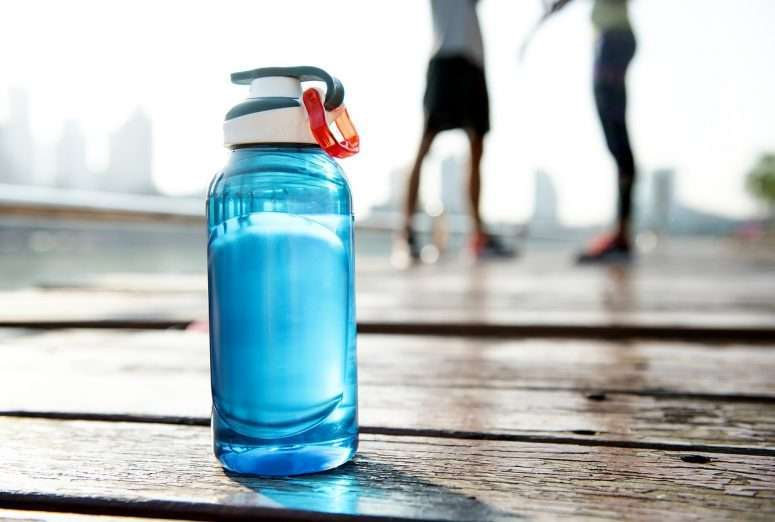 tips for running in the heat