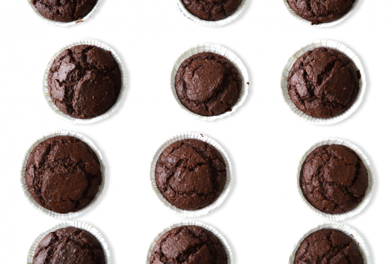 8 Ways to Improve a Boxed Brownie Mix