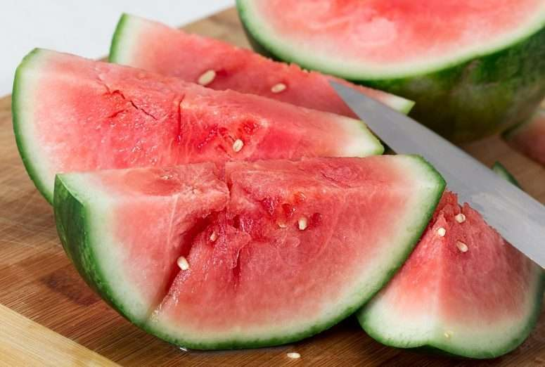 3 tips to picking the perfect summer watermelon
