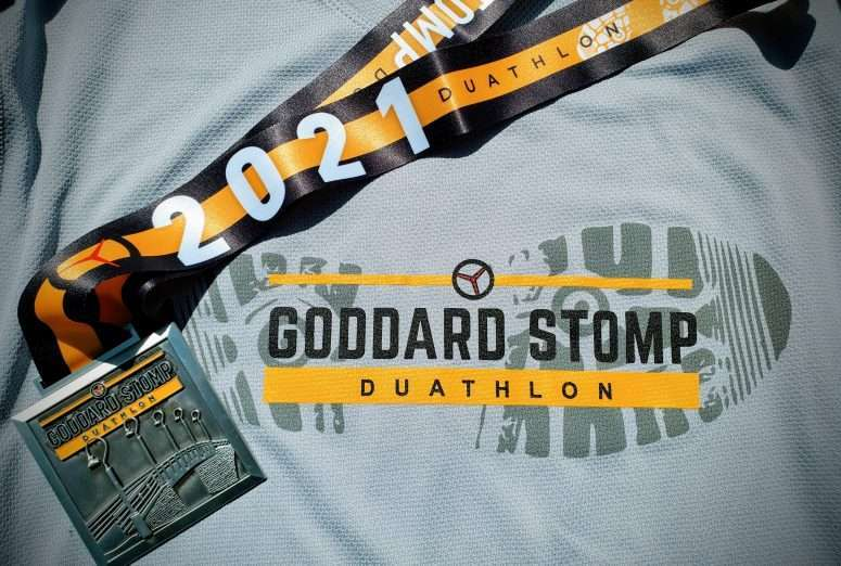 Goddard Stomp Duathlon 2021
