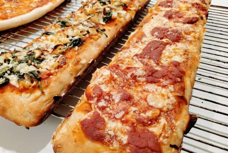 lloyd long pizza pans